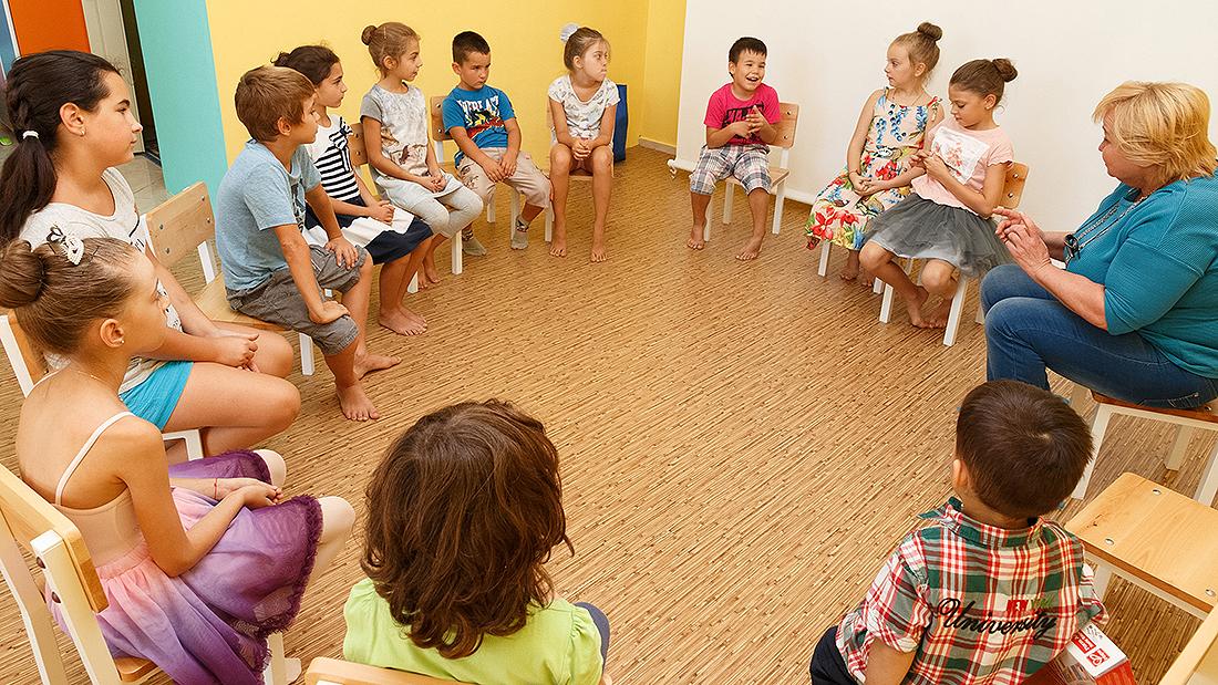 Детска театрална школа - Варна