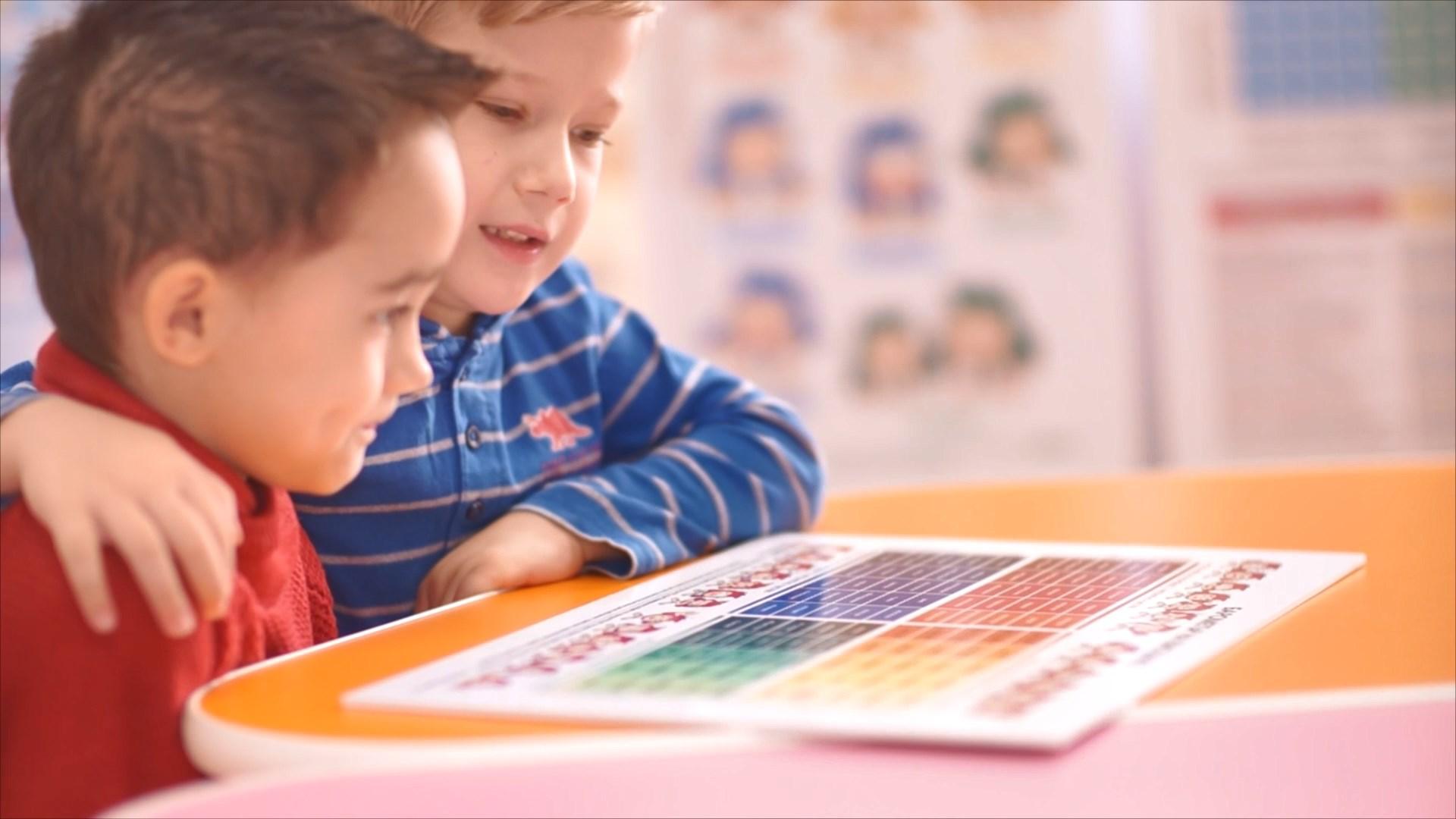 Развитие на емоционална интелигентност при децата - фънтазия